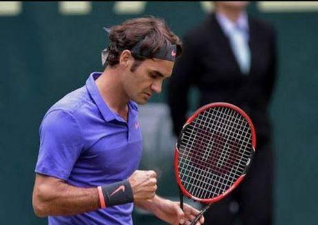 Tin the thao HOT 5/11: Wawrinka van ngan Federer - Anh 1