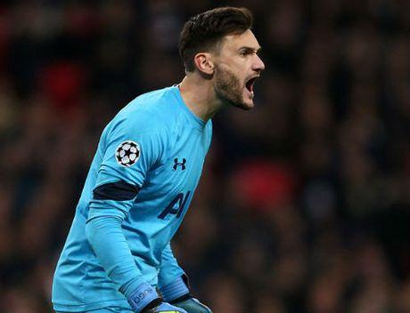 Doi hinh ket hop Arsenal – Tottenham: Bo tu sieu dang - Anh 1