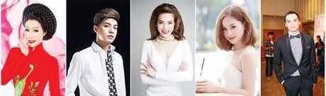 Chuyen dong cung: Trinh Kim Chi, Noo Phuoc Thinh, Ho Ngoc Ha, Lan Phuong, Duc Hai - Anh 1