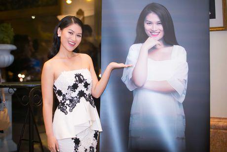 Hong Anh ra mat phim dien anh 'Dao cua dan ngu cu' - Anh 3