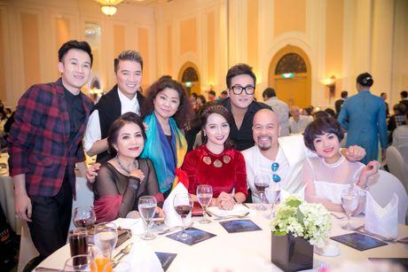Hong Anh ra mat phim dien anh 'Dao cua dan ngu cu' - Anh 4