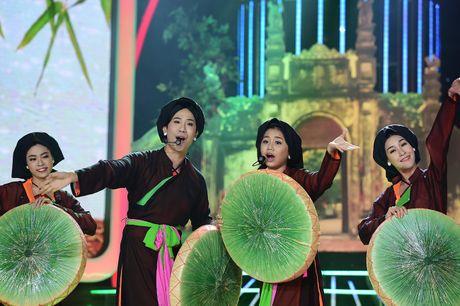 My Linh than phuc man gia gai dong vai Anh Tho cua Le Viet - Anh 3