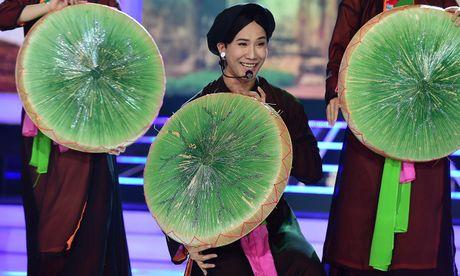 My Linh than phuc man gia gai dong vai Anh Tho cua Le Viet - Anh 4