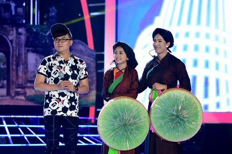 My Linh than phuc man gia gai dong vai Anh Tho cua Le Viet - Anh 5