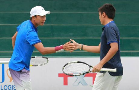 Ly Hoang Nam vo dich doi nam F9 Futures - Anh 1