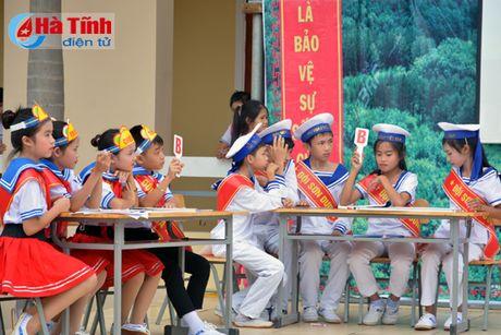 'Chung tay bao ve moi truong bien - dao que huong' - Anh 6