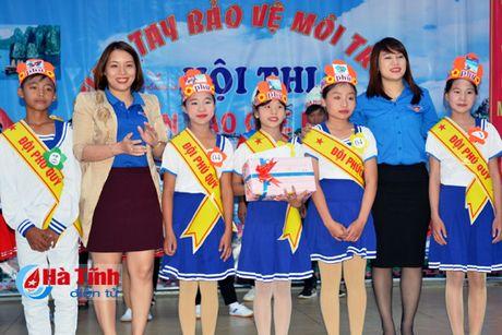 'Chung tay bao ve moi truong bien - dao que huong' - Anh 7