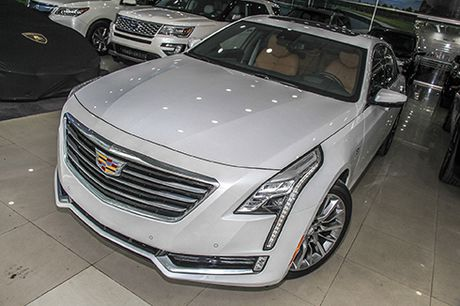 Hang doc Cadillac CT6 Premium Luxury gia hon 5 ty dong - Anh 2