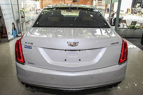 Hang doc Cadillac CT6 Premium Luxury gia hon 5 ty dong - Anh 3