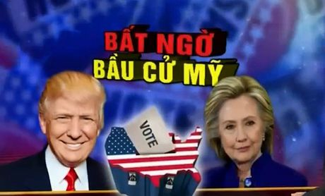 Chinh sach cua My o chau A se the nao duoi thoi tan Tong thong? - Anh 1
