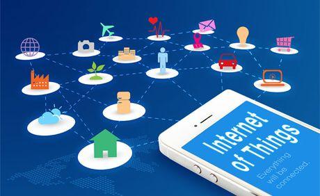Internet of Things se chuyen minh nhu the nao vao nam 2020? - Anh 1