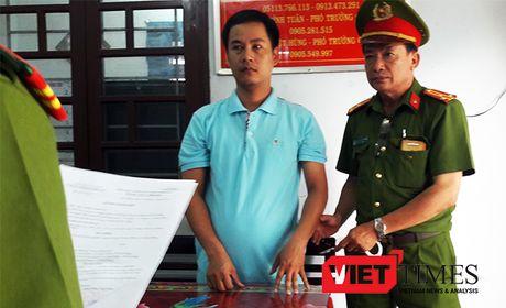 Bat giam 3 can bo ngan hang SeaBank Da Nang vi sai pham nghiem trong - Anh 1
