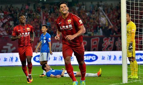 Villas-Boas the cho Eriksson o Trung Quoc voi muc luong khung - Anh 2