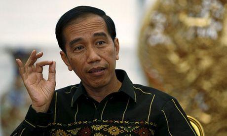Tong thong Indonesia tuyen bo khong thoa hiep chu quyen o Bien Dong - Anh 1