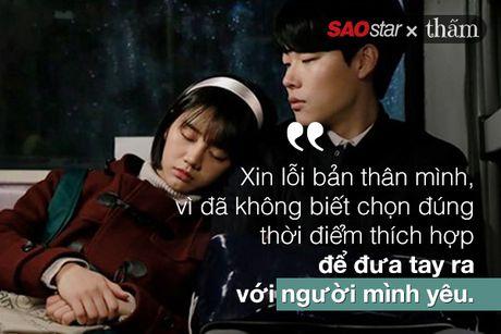 Hay lang nghe nhung loi xin loi ban con no ban than minh - Anh 3