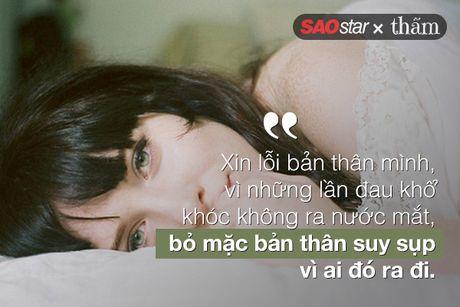 Hay lang nghe nhung loi xin loi ban con no ban than minh - Anh 4