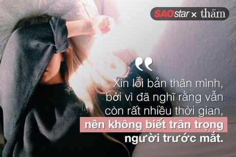 Hay lang nghe nhung loi xin loi ban con no ban than minh - Anh 5