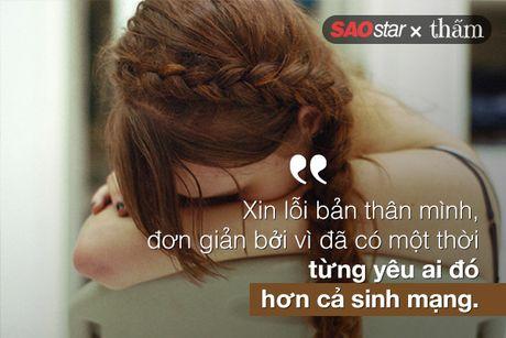 Hay lang nghe nhung loi xin loi ban con no ban than minh - Anh 6