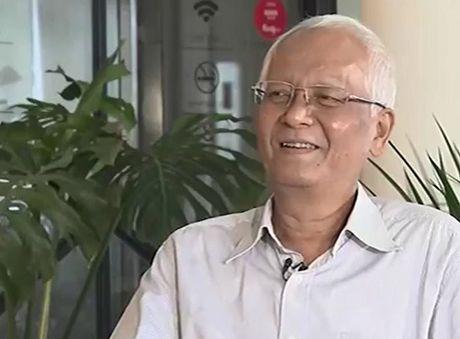NSUT Duy Thanh mac 2 benh ung thu, giam 20kg bi benh vien tra ve - Anh 2