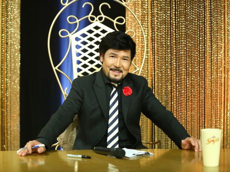 Solo cung bolero: Danh ca Vu Khanh rung dong truoc giong ca 14 tuoi - Anh 1