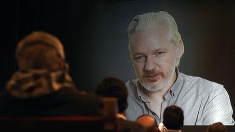 WikiLeaks: Ba Clinton 'da duoc sap xep de thang cu' - Anh 1