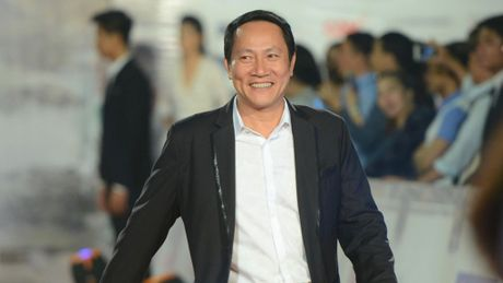 Dan sao tren tham do lien hoan phim quoc te Ha Noi - Anh 5