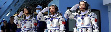Phong sieu ten lua, Trung Quoc thu hep khoang cach voi My - Anh 3