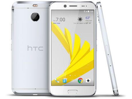 Lo anh chinh thuc smartphone Bolt/10 evo sap ra mat cua HTC - Anh 1