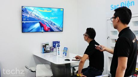 Trang tin dien tu Techz.vn bi xu phat 7,5 trieu dong - Anh 1