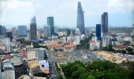 TP. Ho Chi Minh: Phoi hop nang cao hieu qua cong tac doi ngoai nhan dan trong tinh hinh moi - Anh 1