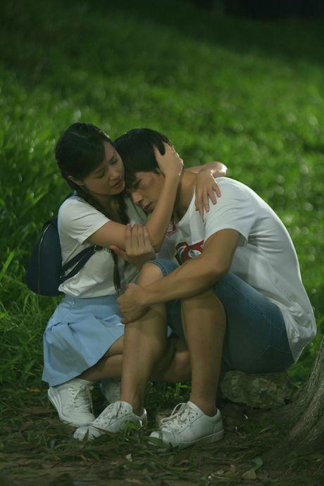 '4 nam, 2 chang, 1 tinh yeu': Phim hoc tro con non tay - Anh 3