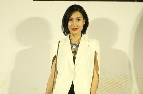 Charlie Nguyen va Kathy Uyen giup do ban tre yeu dien anh - Anh 3
