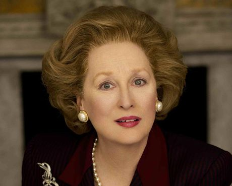 Giai thuong Qua cau vang 2017 ton vinh Meryl Streep - Anh 2