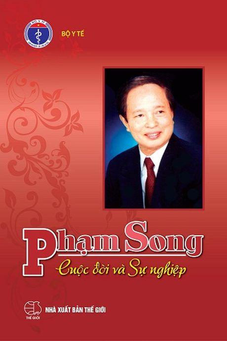Pham Song - Cuoc doi va su nghiep - Anh 1