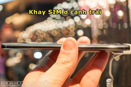 Tren tay smartphone dat nhat trong lich su hang Huawei - Anh 12