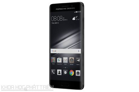 Tren tay smartphone dat nhat trong lich su hang Huawei - Anh 18