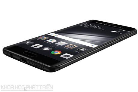 Tren tay smartphone dat nhat trong lich su hang Huawei - Anh 19