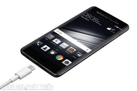 Tren tay smartphone dat nhat trong lich su hang Huawei - Anh 20