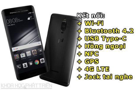 Tren tay smartphone dat nhat trong lich su hang Huawei - Anh 4