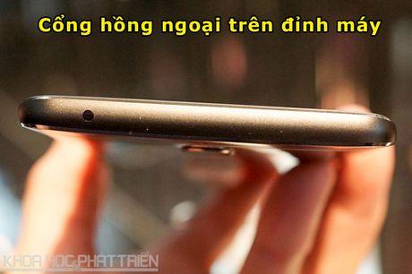 Tren tay smartphone dat nhat trong lich su hang Huawei - Anh 9
