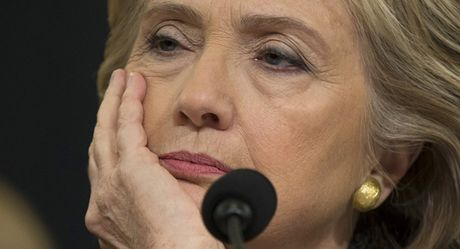 Quy Clinton nhan qua tri gia 1 trieu USD tu Qatar - Anh 1
