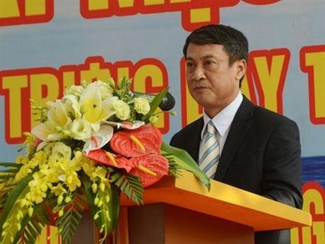 Ha Nam: Trien lam Hoang Sa, Truong Sa cua Viet Nam - Nhung bang chung lich su va phap ly - Anh 1