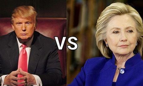 6 nha chiem tinh quoc te phan ba Clinton se la tong thong My - Anh 1