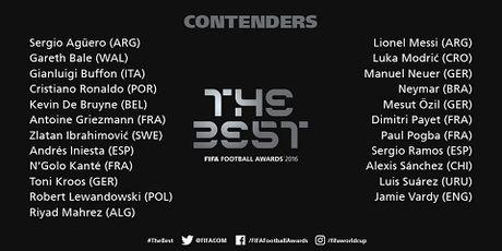 Ibra va Pogba co co hoi tro thanh Cau thu xuat sac nhat nam 2016 cua FIFA - Anh 1