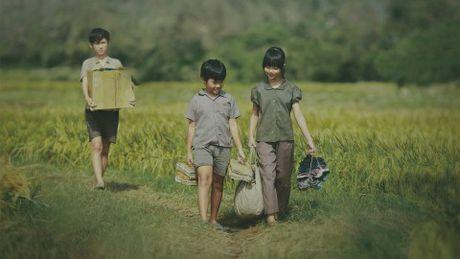 Toi nay, be mac LHP Quoc te Ha Noi: Cho 'Hoa vang...' 'Trung so' - Anh 1