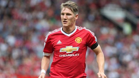 TIET LO: Man United san sang chi dam de tien Schweinsteiger ngay trong thang 1 - Anh 1