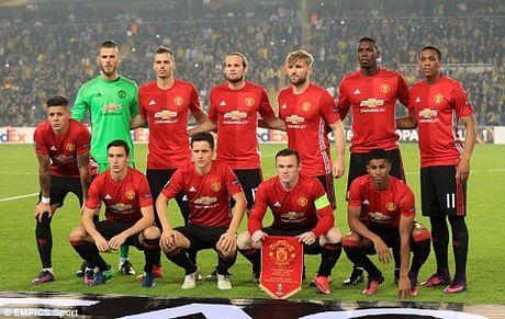 Memphis Depay da duoc Man United BAT DEN XANH cho ra di - Anh 2