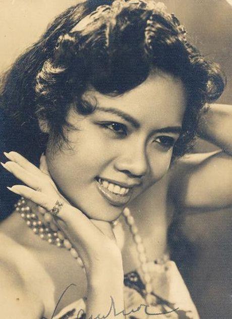 Ut Bach Lan - Cay dai thu lang cai luong Viet Nam qua doi o tuoi 81 - Anh 3