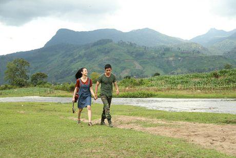 Phim cua Angela Phuong Trinh bat ngo duoc chieu som mot tuan - Anh 1