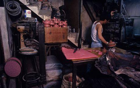 Loat anh hiem ve khu o chuot o Hong Kong giai doan 1980 - Anh 14